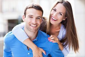 Couple | Dental Crowns in Booragoon WA