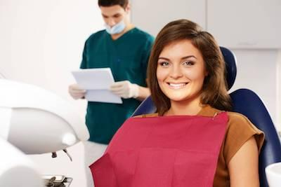 Patient | Periodontal Treatment South Perth