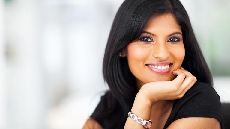 Woman | Cosmetic Dentist Booragoon WA