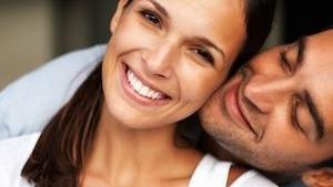 Couple smiling | Dentist in Booragoon WA